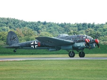 ���� ����� ��������� �������� Heinkel He-111 (� andre0412), ���������: 24.04.2015 21:00