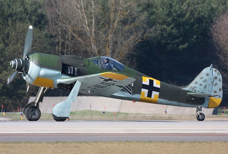 ���� �� �������� ������ ����������� ��������� Fw-190-A5 (� andre0412), ���������: 26.04.2015 19:18