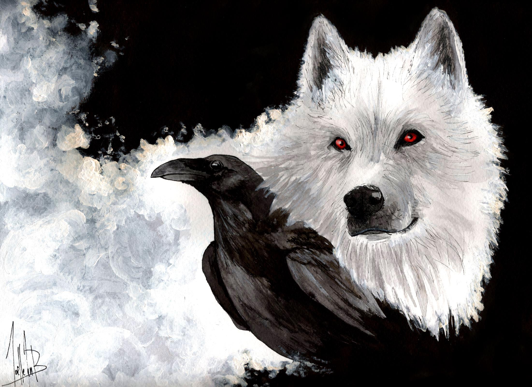Мысленный волк  Алексей Варламов