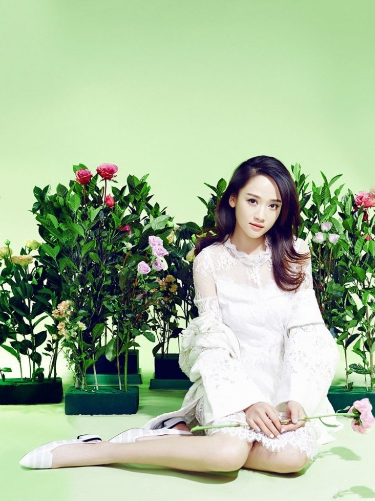 тайваньские актрисы красивые фото