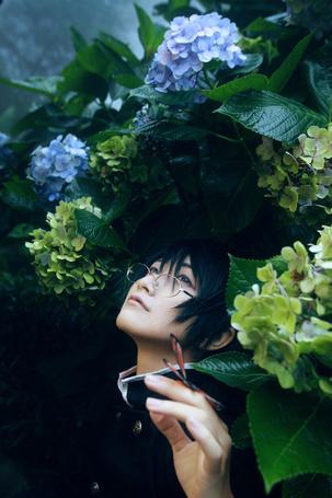 ���� ������� �������� �������� / Kimihiro Watanuki �� ����� �������������� / xxxHOLiC (� chucha), ���������: 05.05.2015 00:13
