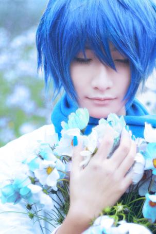 ���� ������� �������� ���� ����� / Vocaloid Shion Kaito (� chucha), ���������: 06.05.2015 00:07