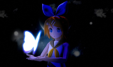 ���� Vocaloid Kagamine Rin / �������� �������� ��� ��������� ���� � ���������� ������� (� Akela), ���������: 11.05.2015 22:03