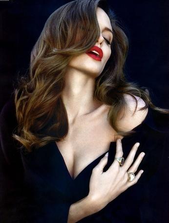 ���� Angelina Jolie / ��������� ����� � ����� - ����� ������ (� zmeiy), ���������: 19.05.2015 16:52