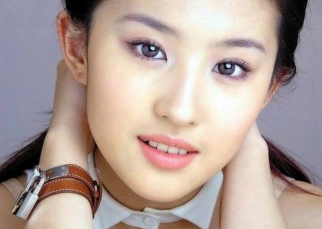 ���� ��������� ������� �� ���� / Liu Yifei � �������� �������� �� ���� � ��������� �������� (� Akela), ���������: 24.05.2015 16:55