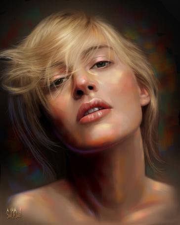 ���� Kate Winslet / ���� �������, by SoulOfDavid (� zmeiy), ���������: 24.05.2015 17:03
