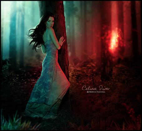���� Celine Dion ����� � ������, by Mohd-Fantasia (� zmeiy), ���������: 13.06.2015 23:55