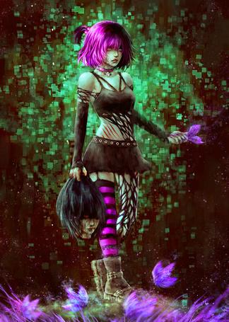 ���� ������� ������ ���������� ������, art by NanFe (� chucha), ���������: 28.06.2015 00:09