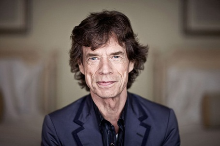 ���� ��� ������� / Mick Jagger ���������� ���-��������, �����, ��������, �������� ����������� ���-������ The Rolling Stones (� phlint), ���������: 30.06.2015 10:18