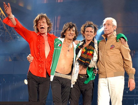 ���� ���������� ���������� ���-������ The Rolling Stones (� phlint), ���������: 30.06.2015 10:30