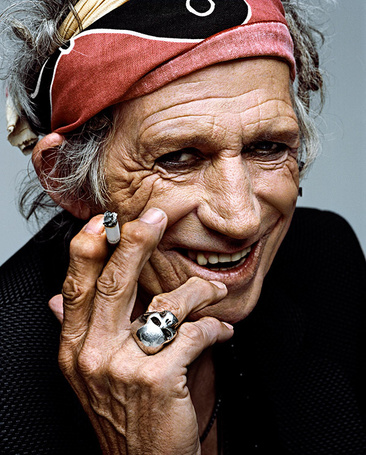 ���� ��� ������� / Keith Richards ����� ����� � �������� ���-������ The Rolling Stones (� phlint), ���������: 30.06.2015 10:32