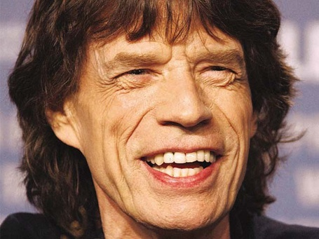 ���� ��� ������� / Mick Jagger ���������� ���-��������, �����, ��������, �������� ����������� ���-������ The Rolling Stones (� phlint), ���������: 30.06.2015 10:36