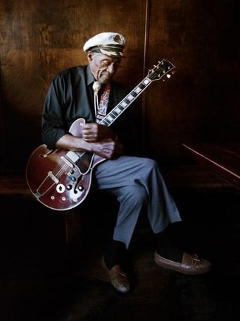 ���� Chuck Berry � ������� (� phlint), ���������: 02.07.2015 08:37