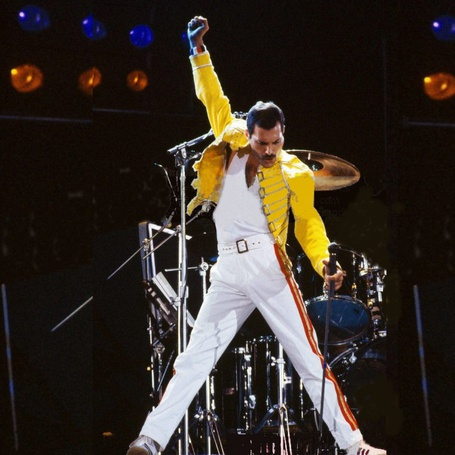 ���� Especial Freddie Mercury (� phlint), ���������: 02.07.2015 08:42