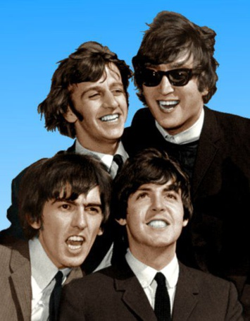 ���� ���-������ The Beatles (� phlint), ���������: 02.07.2015 08:42