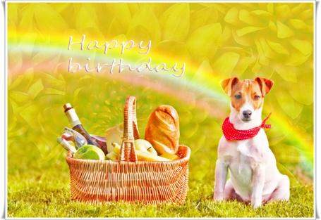 ���� ��������� ������� ����� �� ���� ����� � �������� ��� �������, Happy Birthday / � ���� �������� (� ���������), ���������: 09.08.2015 15:28