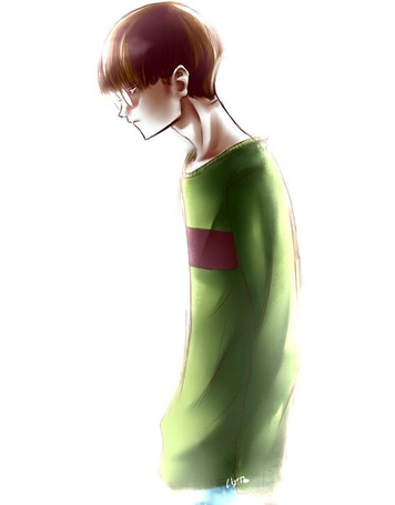Фото Кен из аниме-онлайн игры Сладкий Флирт / Amour Sucre