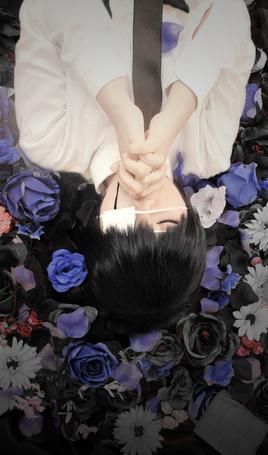 ���� ������� Ken Kaneki / ��� ������ �� ����� Tokyo Ghoul / ��������� ���� (� chucha), ���������: 26.08.2015 00:15