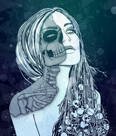 ���� ������� ���������� ������, art by ansfhd (� Krista Zarubin), ���������: 07.09.2015 11:58