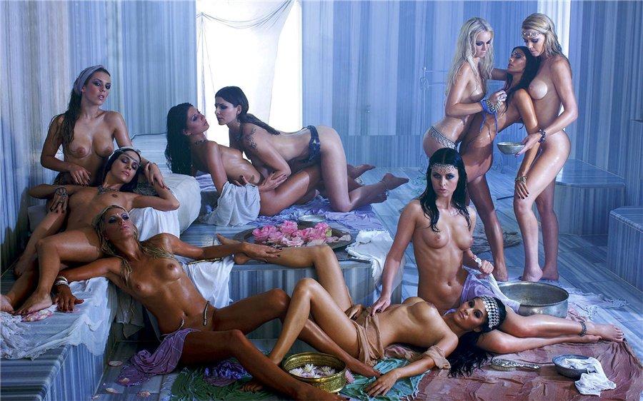 голые девушки порно фильм