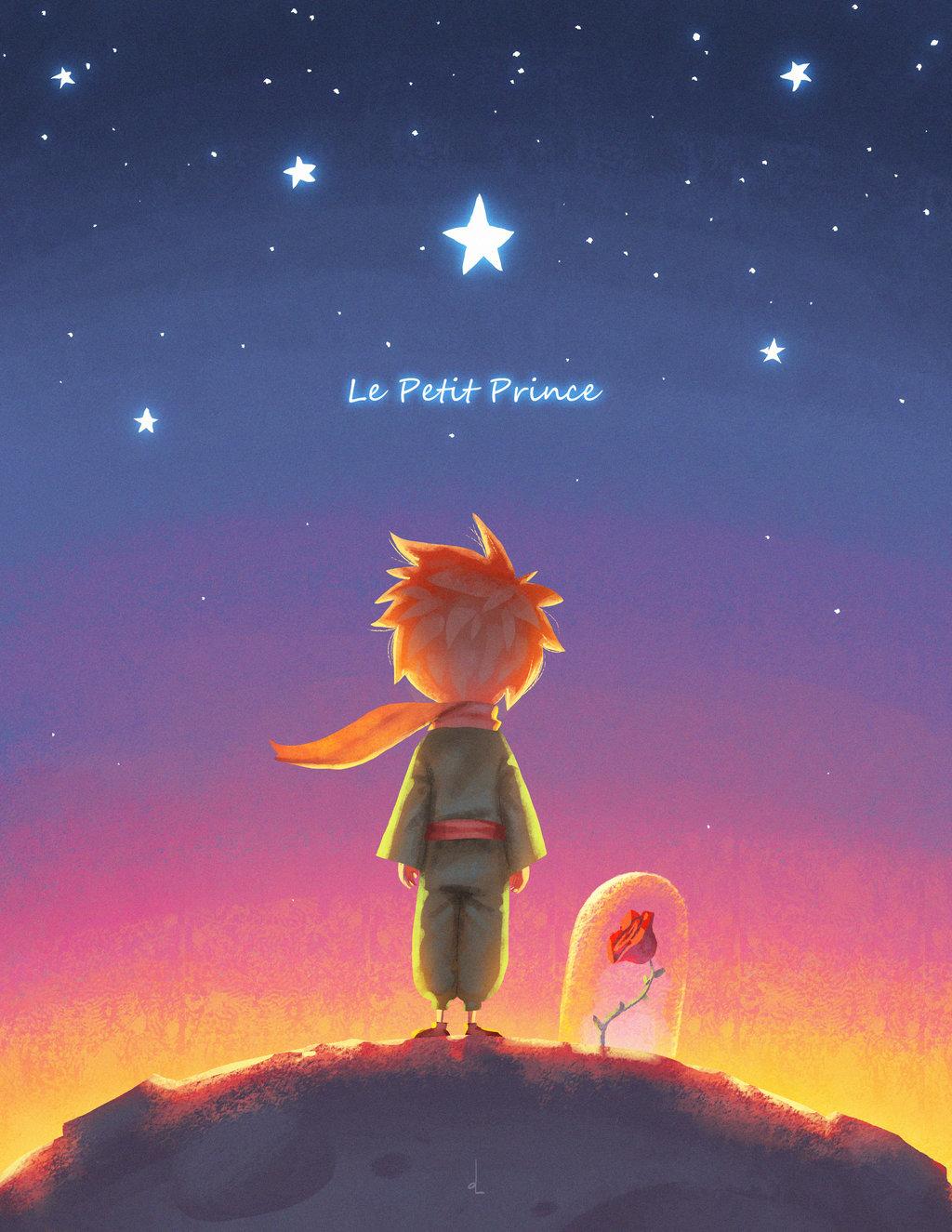 Фото Маленький принц, by omarito