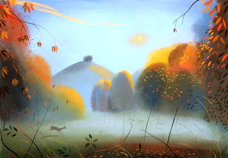 Открыток омске, явления природы осенью картинки для детей