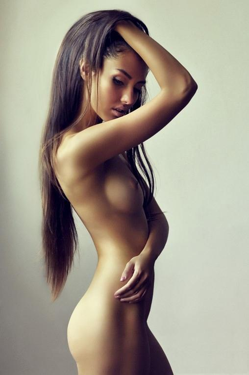 Фото голой девушки фотографа 17764 фотография