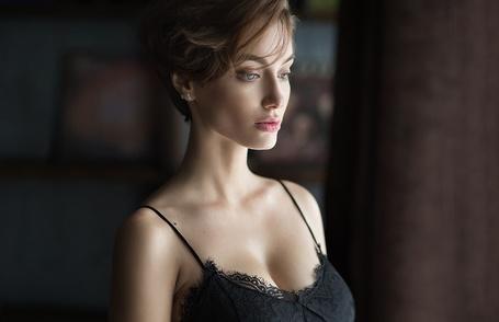 Фото Девушка в нижнем белье, фотограф Казанцев Алексей