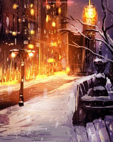 снилось мне неожиданно выпал снег лолита слушать