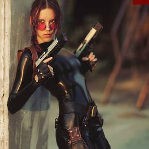 ���� Lara Croft cosplay / ������� ���� �����, by TanyaCroft