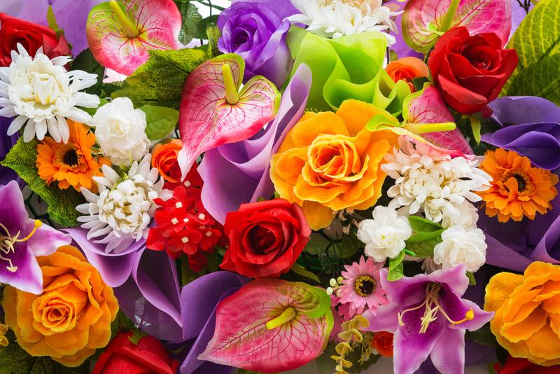 Как нарисовать красивый цветок