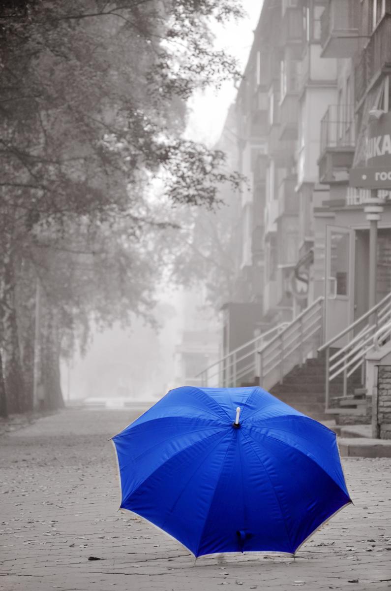 сделано дождь на улице картинка для печати было войны