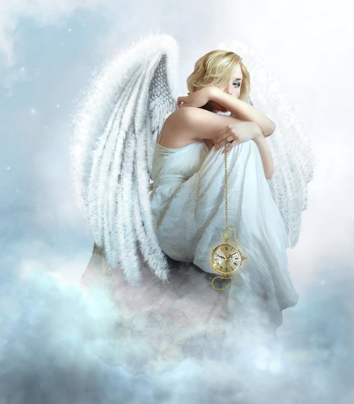 трех лет найти фото с изображением ангелов продолжали это