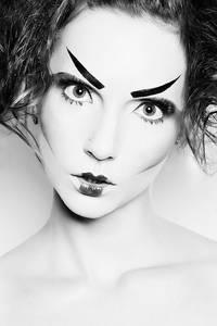Фото Девушка со удивленным выражением лица, by RGFoto