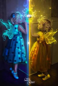 Фото Два ангелочка / by GORI89/