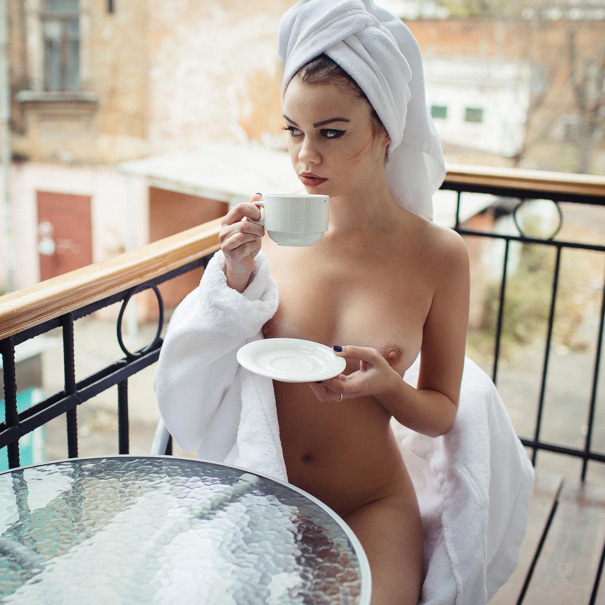 Эротика с полотенцем фото 182-450