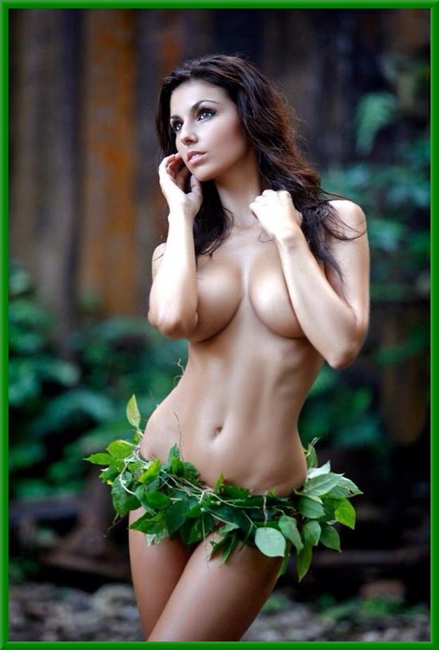 Самые красивые девушки мира голые фото