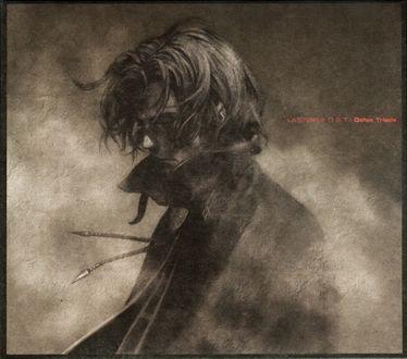 ���� Alex Row �� ����� Last exile / ���������, art by Range Murata
