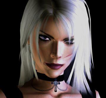 Фото Amanda Evert / Аманда Эверт, из игры Tomb Raider / Лара Крофт Расхитительница Гробниц, by gracefuldemon