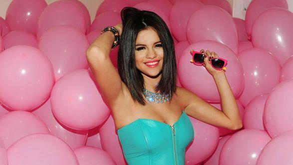 ���� Selena Gomez / ������ ����� � ���� ������� ������� � ������ � �����