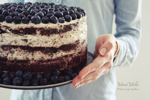 Картинки торт в руках