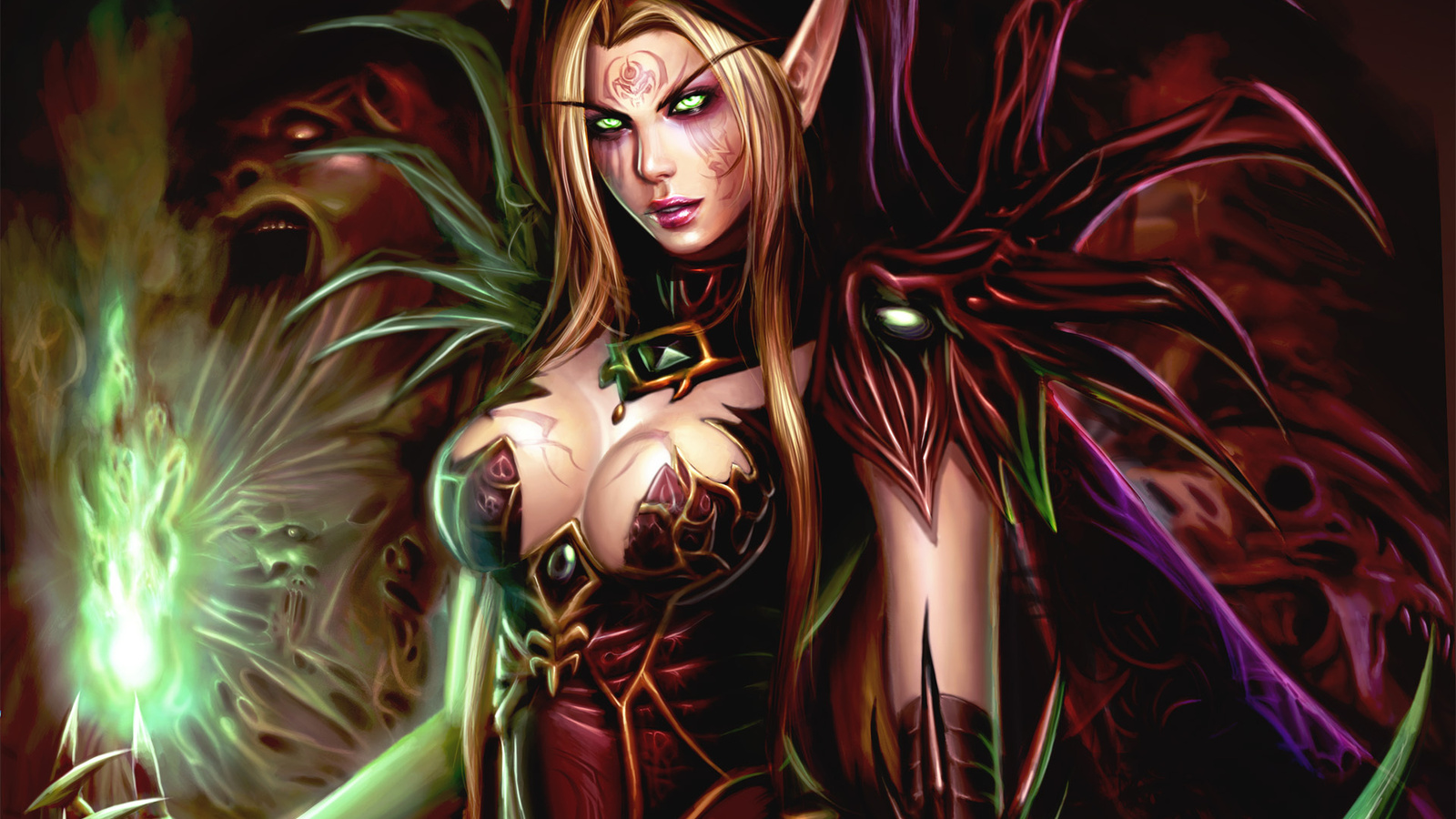 WoW blood elf reputation guide adult movie