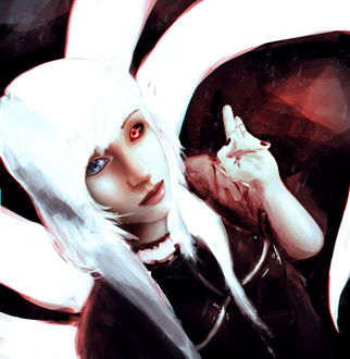 ���� ������� ������ Ken Kaneki / ���� ������ �� ����� Tokyo Ghoul / ��������� ����, by yuCide