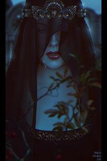 Фото Arwens Fate / Скорбящая Арвен, вy Nikulina-Helena