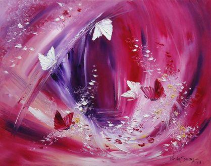���� ������� �� ������� ����, by Viola Sado