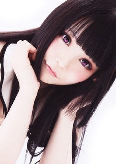 ���� ������� Ririchiyo Shirakiin / ������� �������� �� ����� Inu x Boku SS / � � ��� ����� �� ��������� ������