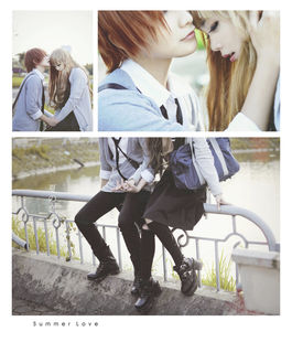 ���� ����� ���� ��� ������ ���� ���������� (Summer Love / ������ ������)