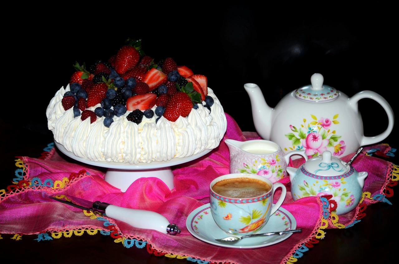 Открытки тортик с чаем, днюшкой