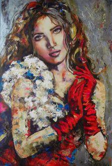 ���� ������� � �������� ��������, �� ����� ����� ������� ��������, ��������� Celine Brossard