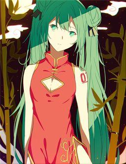 ���� Vocaloid Hatsune Miku / �������� ������� ���� ����� ����� �������, by このみ